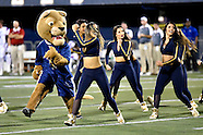 FIU Golden Dazzlers (Oct 22 2016)