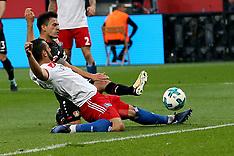 Bayer 04 Leverkusen v Hamburger SV - 25 September 2017