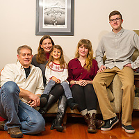 McGuire Family 2014