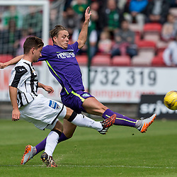 Dunfermline v Hibs | Pre-season friendly | 18 July 2015
