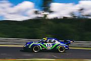 June 19-23, 2019: 24 hours of Nurburgring. \n2419 , Nurburgring classic race