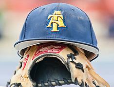 2015 A&T Baseball vs Savannah State