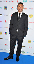 © under license to London News Pictures. 04/03/11.Ricky Norwood attends  Lebara British Asian Sports Awards , Saturday 5th March 2011 at the Grosvenor House Hotel, Park Lane, London. Photo credit should read alan roxborough/LNP
