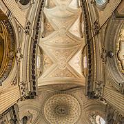 Church di S Ignazio di Loyola Rome, Italy