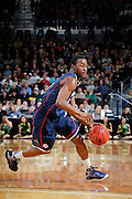 Kemba Walker.Connecticut Huskies.(Photo by Joe Robbins)