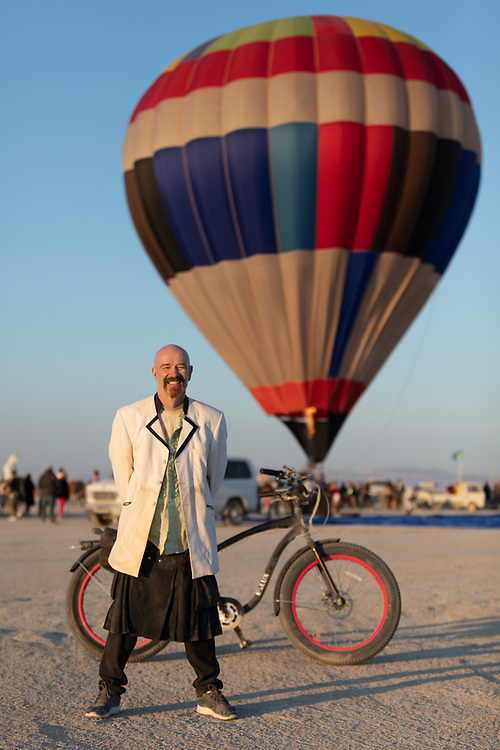 Nice to see you again Mark! My Burning Man 2018 Photos:<br />