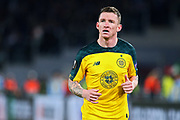 Jonny Hayes of Celtic gestures during the UEFA Europa League, Group E football match between SS Lazio and Celtic FC on November 7, 2019 at Stadio Olimpico in Rome, Italy - Photo Federico Proietti / ProSportsImages / DPPI