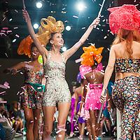 NOLA Fashion Week, DreamCar by Lisa Iacono, 10.03.2013
