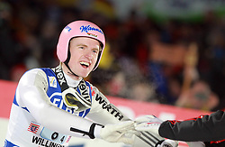 29.01.2011, Mühlenkopfschanze, Willingen, GER, FIS Skijumping Worldcup, Team Tour, Willingen, im Bild SEVERIN FREUND // during FIS Skijumping Worldcup, Team Tour, willingen, EXPA Pictures © 2011, PhotoCredit: EXPA/ Newspix/ JERZY KLESZCZ +++++ATTENTION+++++ - FOR AUSTRIA (AUT), SLOVENIA (SLO), SERBIA (SRB) an CROATIA (CRO), SWISS SUI and SWEDEN SWE CLIENT ONLY