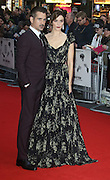 October 13, 2015 - Colin Farrell and Rachel Weisz attending 'The Lobster' screening at BFI London Film Festival at Vue Cinema, Leicester Square in London, UK.<br /> ©Exclusivepix Media