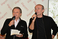 Michel Drucker & Philippe Geluck Filigrane