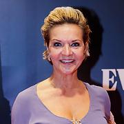 NLD/Amsterdam/20181022 - Inloop premiere Evita, Mariska van Kolck