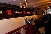 Atmosphere for Alpina Doorman Challenge, Los Angeles, at Club Coco Boudoir de Ville