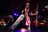 Yelawolf at The Showbox SoDo 2015