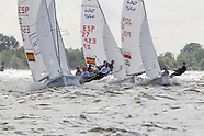 2015 DLR | 470 Women | 26 May