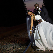 Irby Brackett Wedding