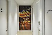 Whytes on The Esplanade Torquay_<br /> acrylic panel 2.5Mx1.2M