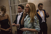 KATE REARDON, Charlton Hunt Ball at Goodwood House.  6 February 2016