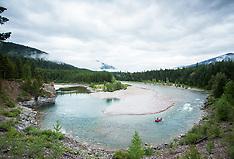 Flathead River, Montana Photos