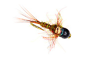SHOT 4/29/08 2:40:50 PM - 2008 Umpqua Feather Merchants flies..(Photo by Marc Piscotty / © 2008)