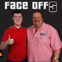 MDA FACE OFF 6