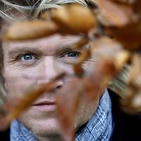 Nederland, Haarlem , 22 november 2010..Hans Klok is een Nederlands illusionist, goochelaar en bij tijd en wijle acteur..Foto:Jean-Pierre Jans