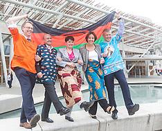 MSPs celebrate links with Malawi | Edinburgh | 7 September 2016