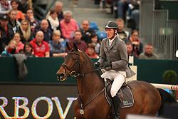 Beerbaum Ludger, (GER), Chaman<br /> Championat of Leipzig<br /> CSIO Leipzig 2016<br /> © Hippo Foto - Stefan Lafrentz