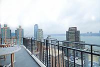 Terrace at 165 West End Avenue