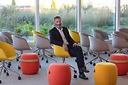 Bris Rocher - CEO Groupe Rocher
