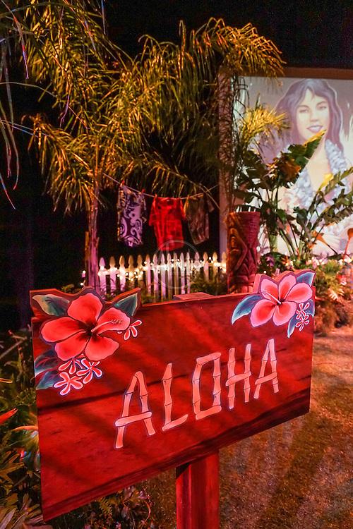 Kala Koa So Cal Slack Key Festival 2015.
