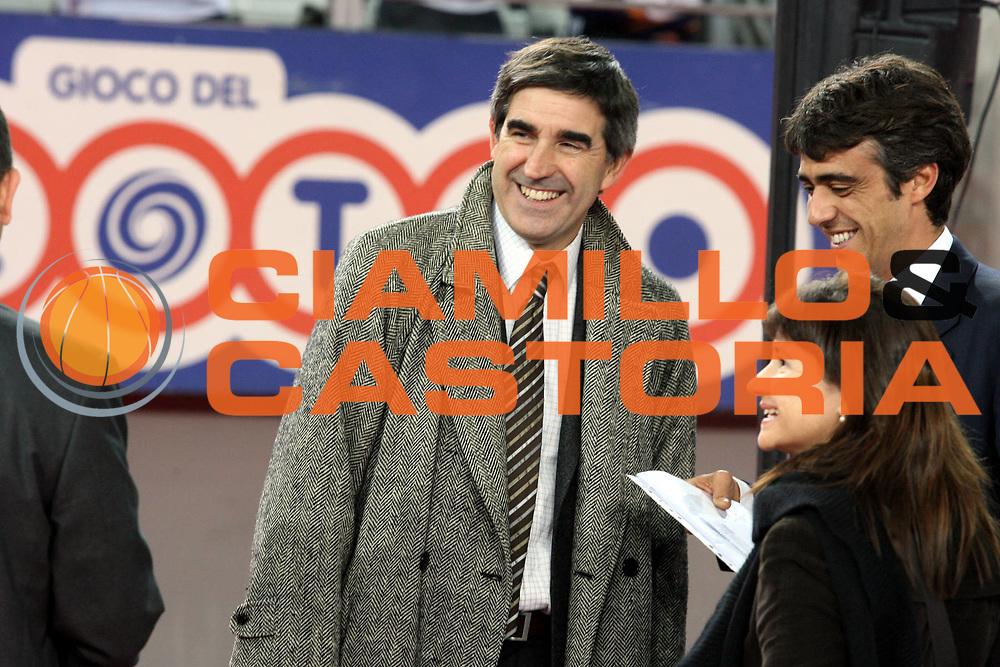 DESCRIZIONE : Roma Eurolega 2007-08 Lottomatica Virtus Roma Axa Fc Barcelona Barcellona<br />GIOCATORE : Jordi Bertomeu<br />SQUADRA : <br />EVENTO : Eurolega 2007-2008 <br />GARA : Lottomatica Virtus Roma Axa Fc Barcelona Barcellona<br />DATA : 28/11/2007 <br />CATEGORIA : Ritratto<br />SPORT : Pallacanestro <br />AUTORE : Agenzia Ciamillo-Castoria/G.Ciamillo