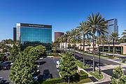 Pacific Union Financial Building In Costa Mesa