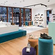 Oblique Menswear - Van Zoelen