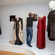 Hunt Costume Exhibition
