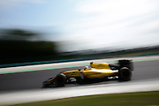 July 21-24, 2016 - Hungarian GP, Jolyon Palmer (GBR), Renault