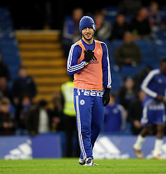 Eden Hazard of Chelsea - Mandatory byline: Robbie Stephenson/JMP - 05/12/2015 - Football - Stamford Bridge - London, England - Chelsea v AFC Bournemouth - Barclays Premier League