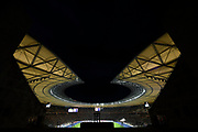 Illustration during the European Championships 2018, at Olympic Stadium in Berlin, Germany, Day 2, on August 8, 2018 - Photo Julien Crosnier / KMSP / ProSportsImages / DPPI