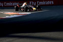 October 26, 2018 - Mexico-City, Mexico - Motorsports: FIA Formula One World Championship 2018, Grand Prix of Mexico, .#3 Daniel Ricciardo (AUS, Aston Martin Red Bull Racing) (Credit Image: © Hoch Zwei via ZUMA Wire)