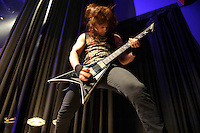 Bullet For my Valentine live in concert at The Pageant St. Louis May 21, 2010