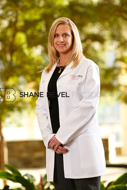2/24/16 6:03:04 PM --  Warren Clinic Orthopedic group and individual photos. <br /> <br /> Photo by Shane Bevel