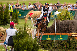 Spisak Pawel, POL, Banderas<br /> CHIO Aachen 2019<br /> Weltfest des Pferdesports<br /> © Hippo Foto - Dirk Caremans<br /> Spisak Pawel, POL, Banderas