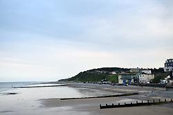 Cromer beach, Norfolk UK July 2019
