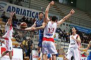 DESCRIZIONE : Roseto degli Abruzzi Torneo Bandiera Blu Italia Croazia<br /> GIOCATORE : Daniele Cinciarini<br /> SQUADRA : Nazionale Italia Uomini <br /> EVENTO : Torneo Internazionale Bandiera Blu di Roseto degli Abruzzi<br /> GARA : Italia Croazia<br /> DATA : 30/05/2008 <br /> CATEGORIA : penetrazione passaggio<br /> SPORT : Pallacanestro <br /> AUTORE : Agenzia Ciamillo-Castoria/E.Castoria<br /> Galleria : Fip Nazionali 2008<br /> Fotonotizia : Roseto degli Abruzzi Torneo Bandiera Blu Italia Croazia<br /> Predefinita :