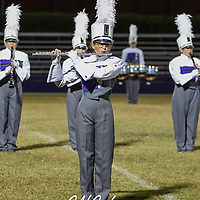 10-29-16 BHS Marching Band