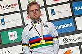 2018.02.04 - Valkenburg - World Championships men U23