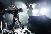 PHANTOGRAM @ ICELAND AIRWAVES MUSIC FESTIVAL 2012