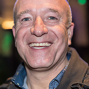 NLD/Amsterdam/20191206 - Sky Radio's Christmas Tree For Charity 2019, Tim Coronel