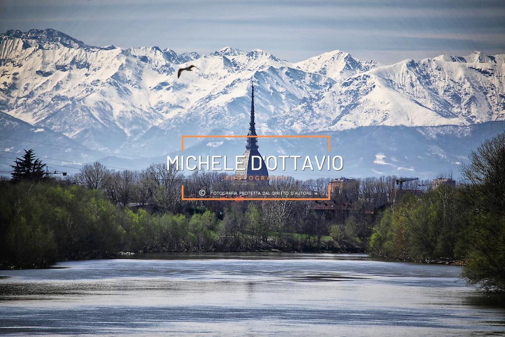 Torino: la Riserva di Biosfera CollinaPo