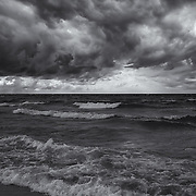 """As the World Turns"" mono<br />
